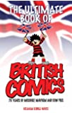 The Ultimate Book of British Comics