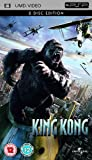 King Kong [UMD Mini for PSP]