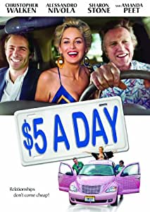 NEW 5 A Day (DVD)