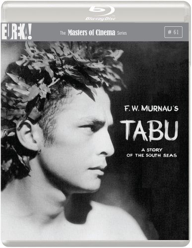 TABU: A STORY OF THE SOUTH SEAS (Masters of Cinema) (BLU-RAY) [Reino Unido] [Blu-ray]