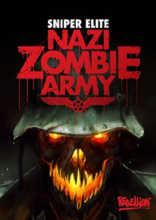 Sniper Elite: Nazi Zombie Army 4 Pack [Online Game Code]