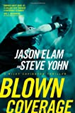 Blown Coverage (Riley Covington Thriller Series #2)