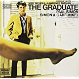 The Graduate Original Sound Track Recording Joseph E.levine Presents A Mike
