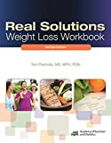 img - for Real Solutions Weight Loss Workbook, Second Edition book / textbook / text book