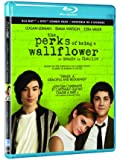 Perks of Being a Wallflower (Blu-Ray/DVD Combo) / Le monde de Charlie (Blu-ray/DVD Combo)  (Bilingual)