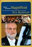 Bach - Magnificat / Ton Koopman, Deborah York, Orlanda Velez Isidro, Bogna Bartosz, Jorg Durmuller,Klaus Mertens, Amsterdam Baroque Orchestra, Leipzig