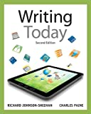 img - for Writing Today (2nd Edition) book / textbook / text book