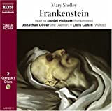Frankenstein (Classic Literature with Classical Music)