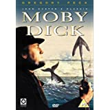 Moby Dick [DVD] [1956]by Gregory Peck