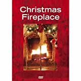Christmas Fireplace [DVD] [Import]
