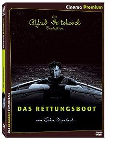 Das Rettungsboot (Cinema Premium Edition, 2 DVDs) [Special Edition]