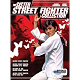 The Sister Street Fighter Collection ~ Shin'ichi Chiba