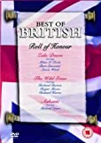 The Best Of British Collection [DVD]