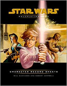 STAR ROLEPLAYING THE WARS GAME