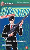 echange, troc Hojo Tsukasa - City Hunter (Nicky Larson) , tome 9 : Les Rives du souvenir