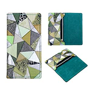SkyAnk Pu Leather Flip Pouch Case Cover For Nokia Lumia 530