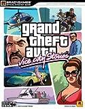 BradyGames Grand Theft Auto: Vice City Stories Official Strategy Guide (Official Strategy Guides)