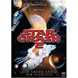"Star Crash 2von ""Sherry Buchanan"""