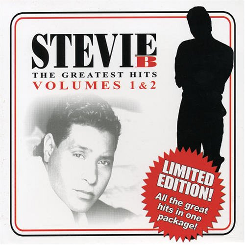 Stevie B. - 10. Love Songs - Zortam Music
