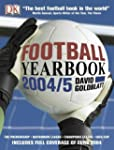 Football Yearbook 2004-5: The Complet...