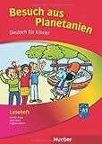 Gabriele Kopp Planetino: Besuch Aus Planetanien - Leseheft