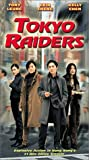 echange, troc Tokyo Raiders [VHS] [Import USA]