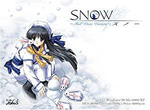 SNOW ~Full Voice Version~