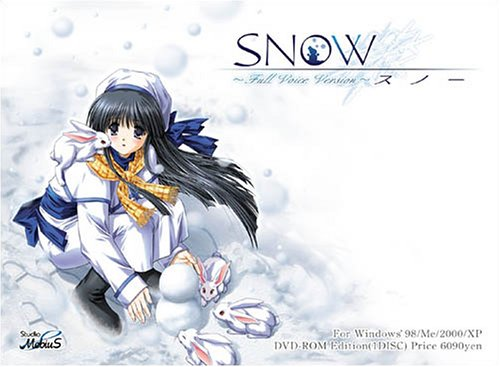 SNOW ~Full Voice Version~[アダルト]