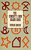 img - for The Cowboy's Own Brand Book book / textbook / text book