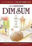 echange, troc Dim Sum: A Little Bit of Heart [Import USA Zone 1]