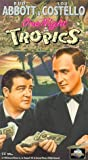 One Night in the Tropics [VHS]