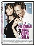 La Felicidad Nunca Viene Sola [DVD]