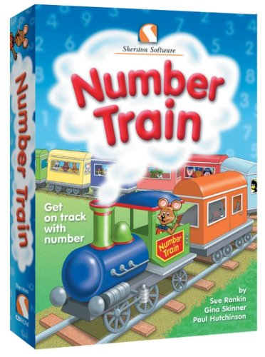 Number Train (Home User)