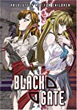 NEW Black Gate (DVD)