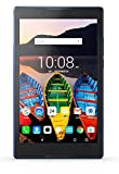 #3: Lenovo Tab3 7 Essential Tablet (7 inch, 16GB,Wi-Fi+3G with Voice Calling), Ebony Black