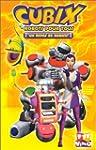 Cubix - Vol.2 : Un repas de robots [VHS]
