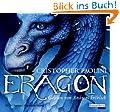 Eragon - Das Verm�chtnis der Drachenreiter (Eragon - Die Einzelb�nde, Band 1)