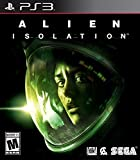 Alien: Isolation - PlayStation 3 Standard Edition