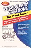 Vocabulary Cartoons: SAT Word Power
