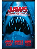 Jaws 3-Movie Collection (Bilingual)