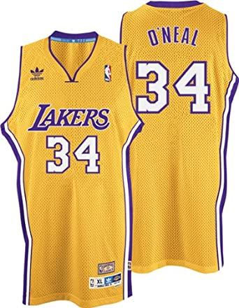 Los Angeles Lakers Shaquille O