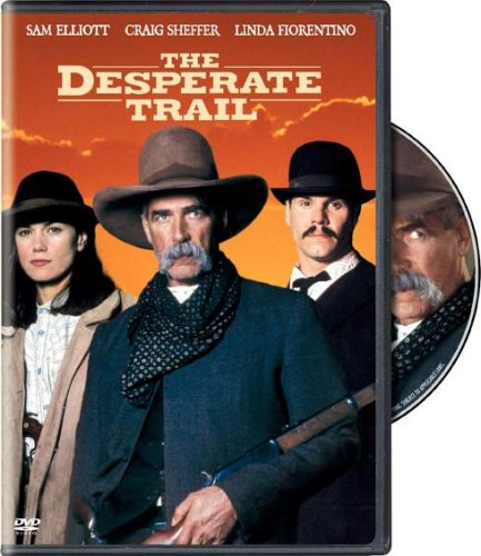 The Desperate Trail [DVD] (1995)