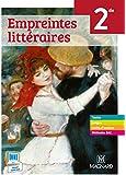 Empreintes littéraires 2e
