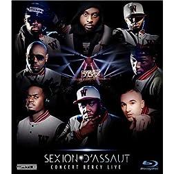 L'Apogee a Bercy [Blu-ray]