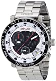 Nautec No Limit Herren-Armbanduhr XL Typhoon Chrono