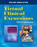 img - for Virtual Clinical Excursions 3.0 for Medical-Surgical Nursing, 8e book / textbook / text book