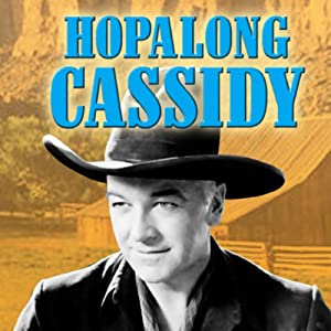 Rainmaker of Eagle Nest Mountain | [Hopalong Cassidy]