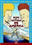 ビーバス&バットヘッド?DO AMERICA?【劇場版】 [DVD]
