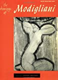 Drawings of Modigliani (Master Draughtsman Series)