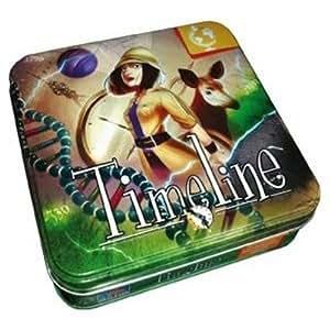 Timeline jeu